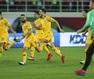 Thắng Uzbekistan sau loạt sút luân lưu, Australia vào tứ kết Asian Cup