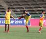 U22 Việt Nam 0-0 U22 Philippines: Quyết giành 3 điểm