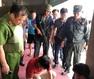 """Vụ bắt 300kg ma túy ở Sài Gòn: Chiếc xe bán tải chứa """"100 tỷ"""" trước công ty may"""
