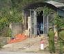 Khám nhà đôi vợ chồng liên quan vụ nữ sinh đi giao gà bị sát hại