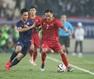 U23 Việt Nam 0-0 U23 Thái Lan (hiệp 1): Đình Trọng đá chính