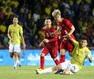 Trước lễ bốc thăm vòng loại World Cup: Khi tuyển Việt Nam… mộng mơ