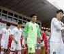 """Bầu không khí """"như đi đánh trận"""" trong trận bóng đá kỳ lạ giữa 2 miền Triều Tiên"""