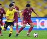 Malaysia 2-1 Thái Lan: Màn lội ngược dòng ngoạn mục