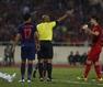 """""""Trọng tài người Oman đã sai khi từ chối bàn thắng của Bùi Tiến Dũng"""""""
