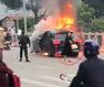 Hà Nội: Tạm giữ hình sự nữ tài xế xe Mercedes gây tai nạn chết người